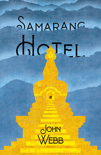 Samarang Hotel by John Webb