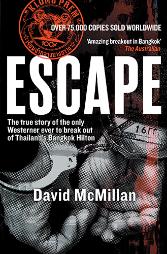 Escape 2021 by David McMillan